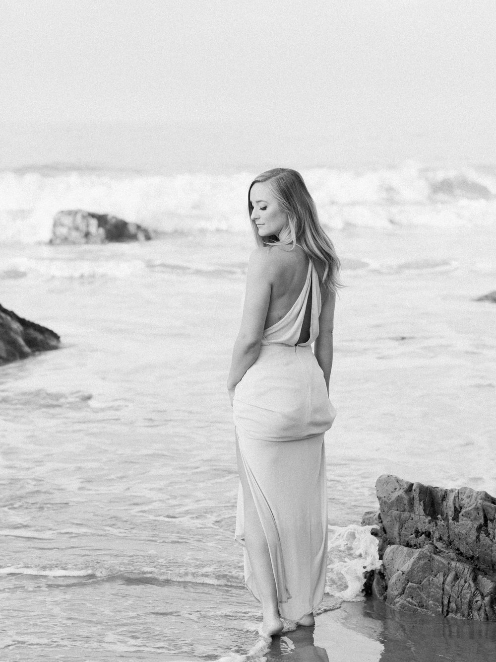 Charlotta - El Matador Beach Malibu - Peaches & Twine Fine Art Film Photography -55.jpg