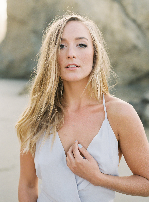 Charlotta - El Matador Beach Malibu - Peaches & Twine Fine Art Film Photography -71.jpg