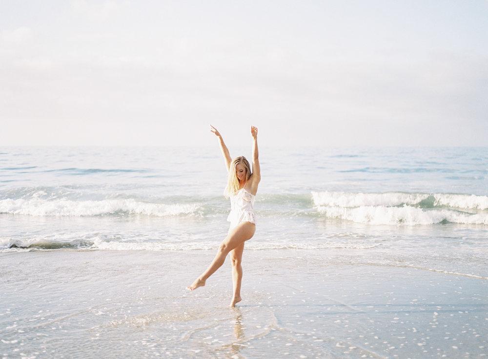 Charlotta - El Matador Beach Malibu - Peaches & Twine Fine Art Film Photography -101.jpg