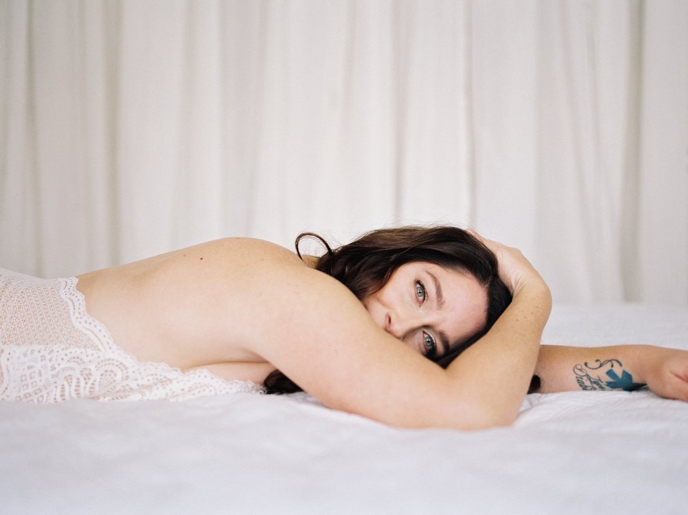 Peaches & Twine Fine Art Film Boudoir Photography - Phoenix Arizona Boudoir Photographer - Boudoir Studio - Boudoir on Film 6.jpg
