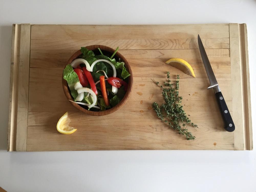 Sprig Salad Dressing