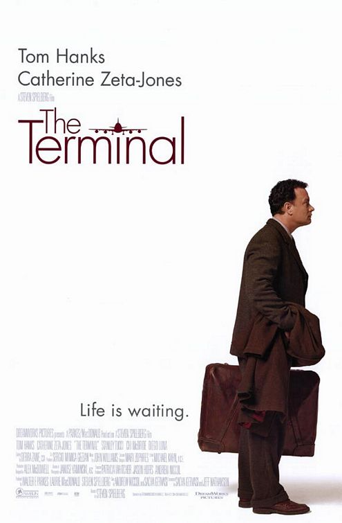 #22 Terminal de Aeroporto (2004)