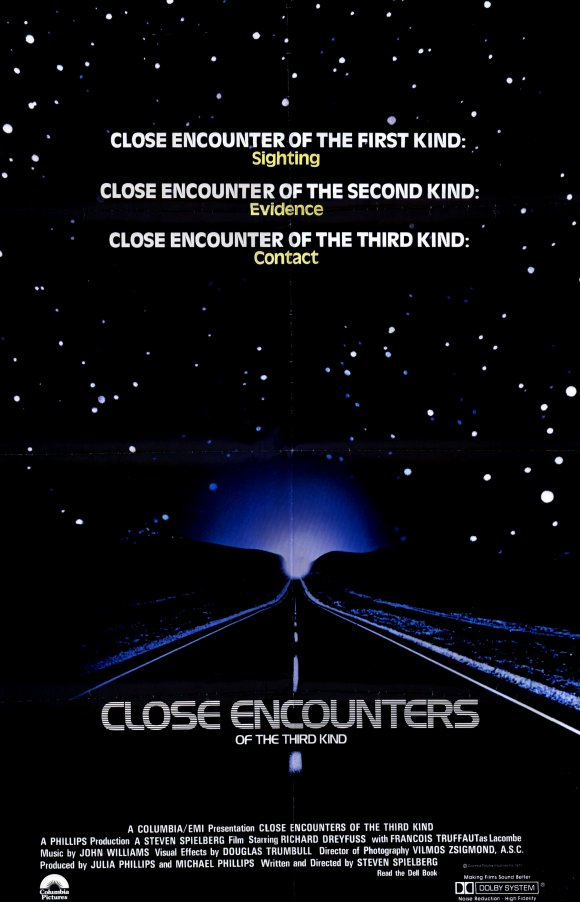 #5 Encontros Imediatos do 3º Grau (1977)