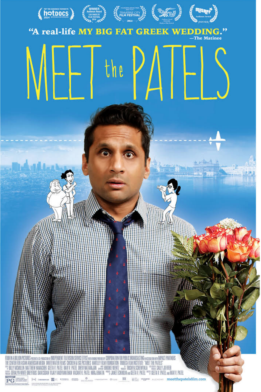 Copy of Meet the Patels