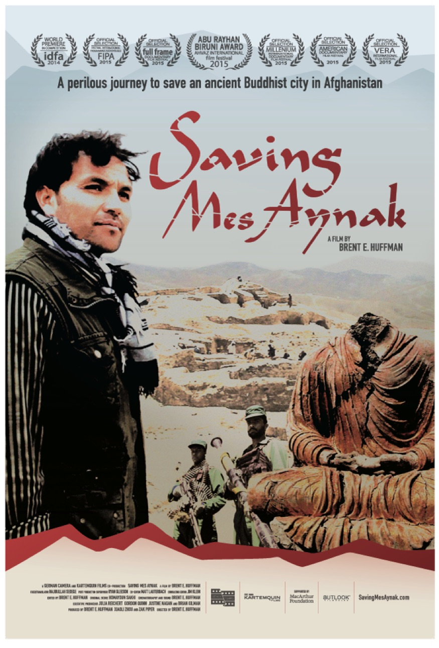 Copy of Saving Mes Aynak
