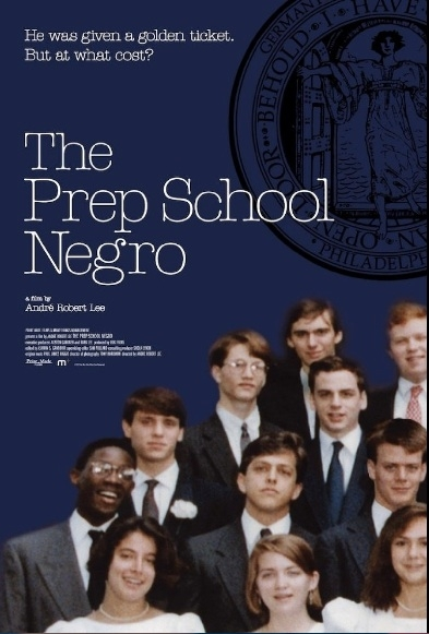 The Prep School Negro