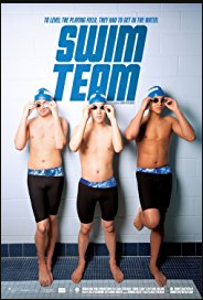 Copy of Swim Team