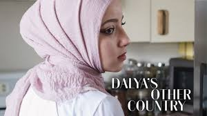 Dalya's Other Country - The suggested classroom unit for Dalya's Other Country includes 5-6 days deeply exploring the topics and themes raised in the film. Dalya's Other Country tells the remarkable story of a family displaced by the ongoing Syrian conflict and exploring life in the United States caught between highly politicized identities. The film follows Dalya and her mother through what seems at first a typical immigration experience. However, they grow tense and anxious as the 2016 presidential campaign unfolds and candidate Donald Trump calls for restrictions on Muslim immigrants.