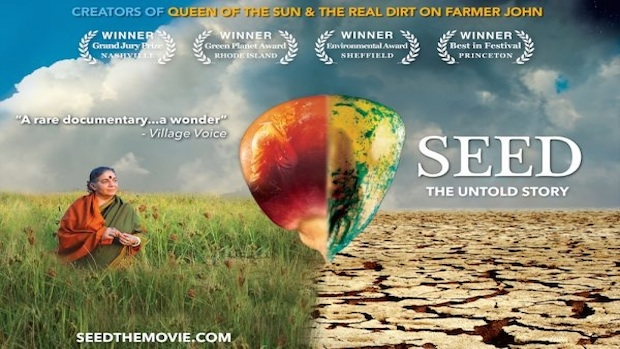 SEED: The Untold Story - In this 5-6 day set of lessons, students will research to back up opinion statements, integrate quantitative and qualitative analysis into writing, and compare and contrast primary and secondary sources. These skills will be directed towards examining different views on the use of pesticides, understand genetically modified organisms (GMOs), and weigh the influence of agribusiness corporations in today's production of food.