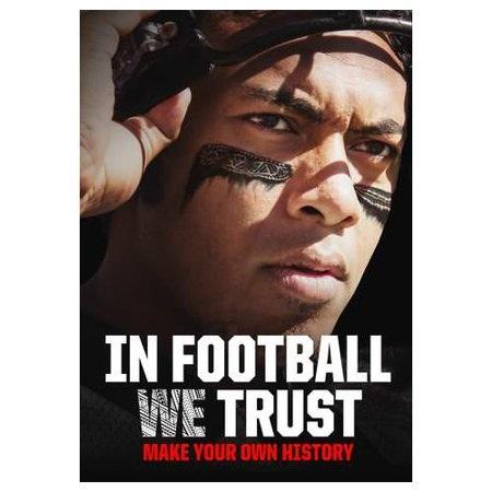 In Football We Trust