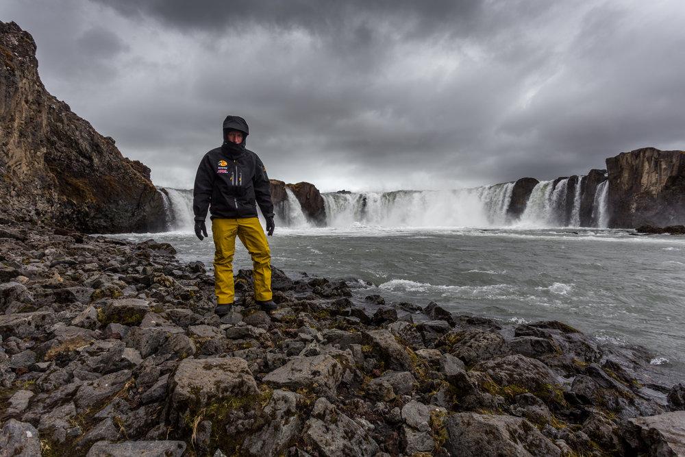 Noel in Iceland