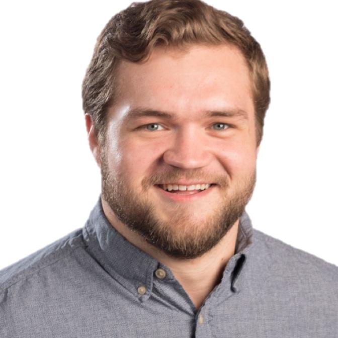 Ben Stanley # Managing Director # gener8tor Wisconsin