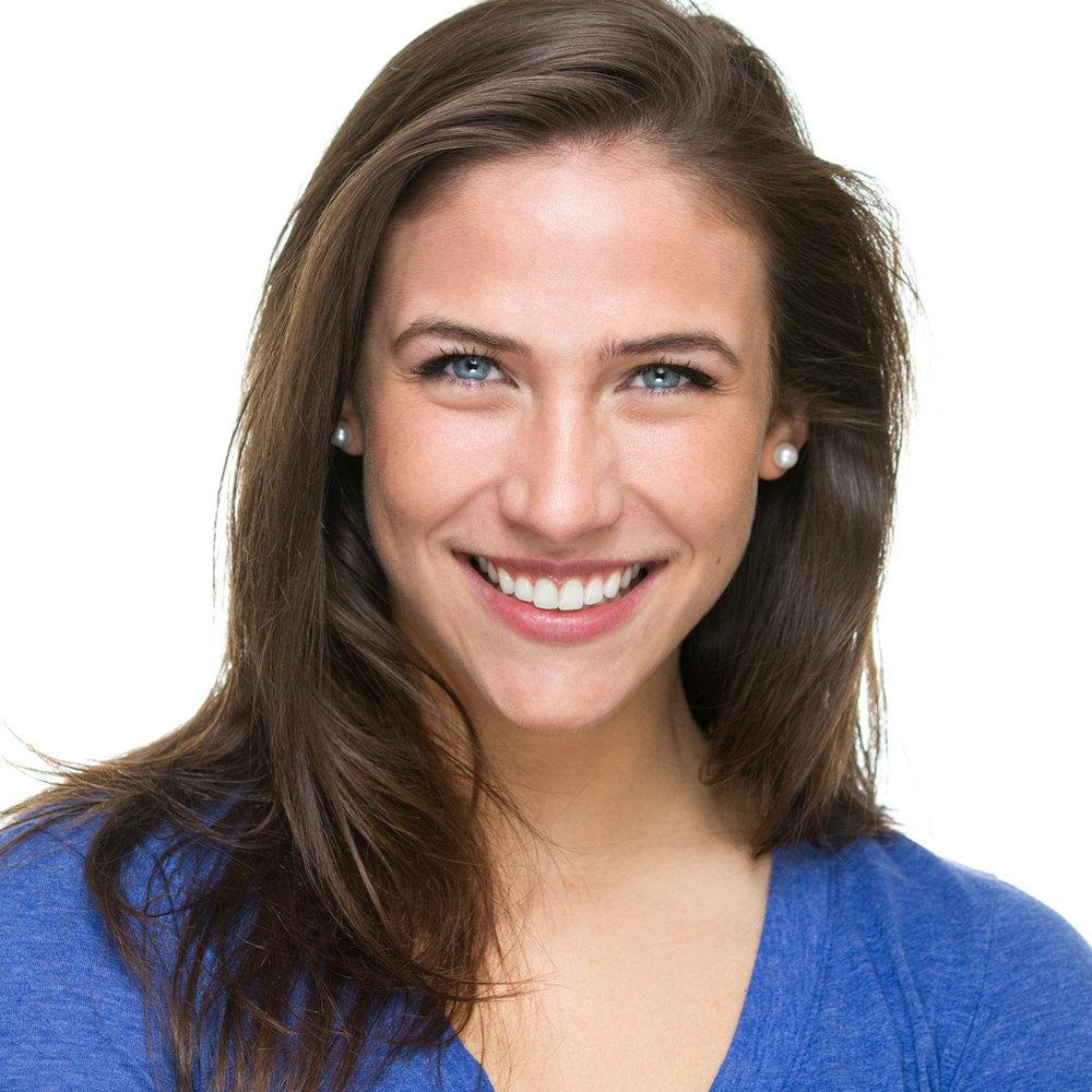Abby Taubner # Partner