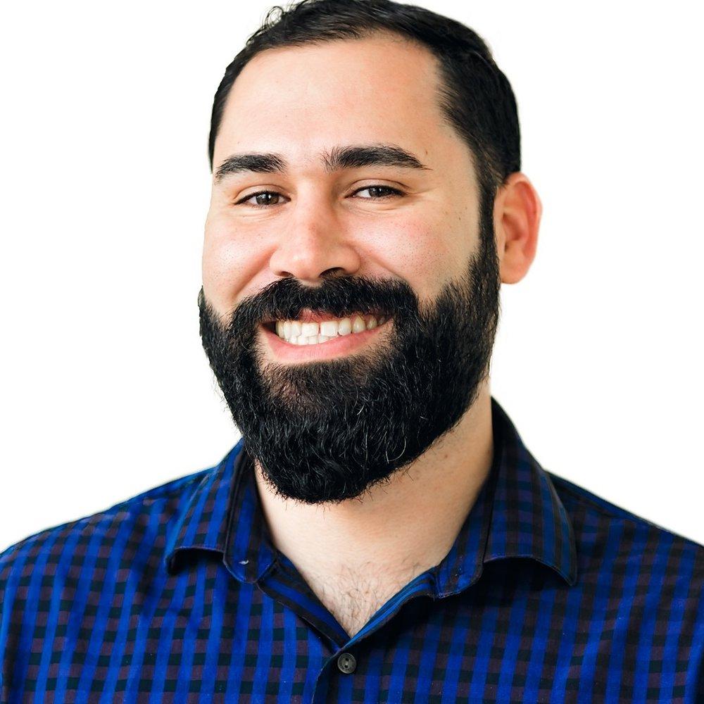 Javier Soto # Director # gALPHA