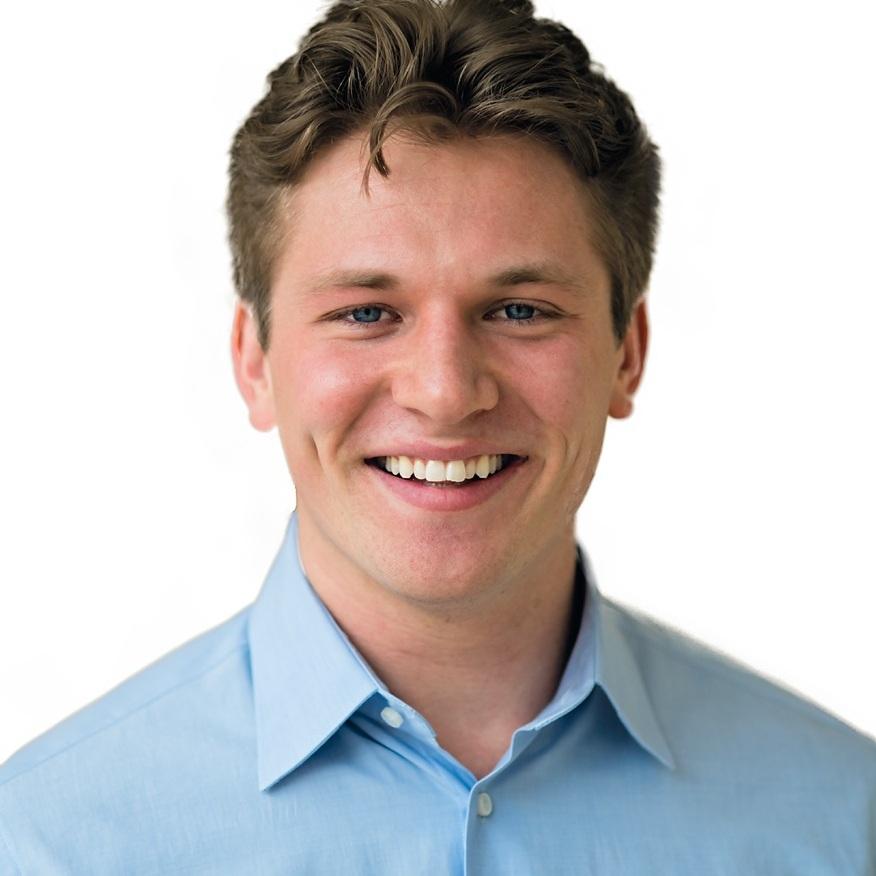 Jake Smith # Director # gBETA St. Thomas