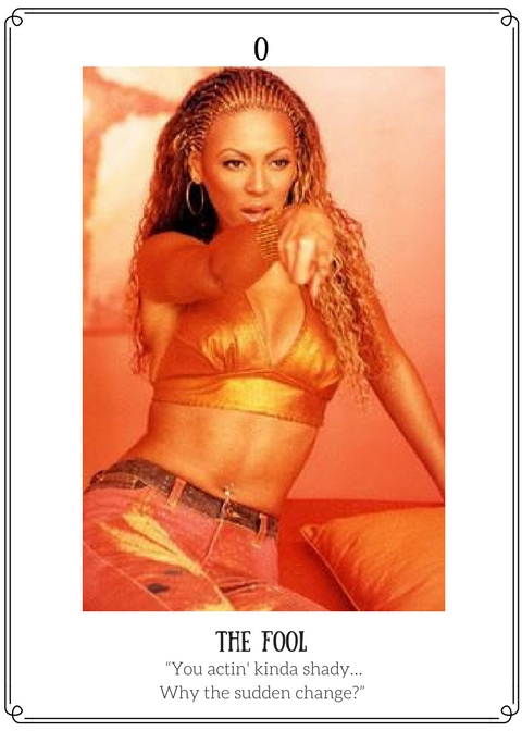 Image from  Say My Name  Music Video by: Destiny's Child