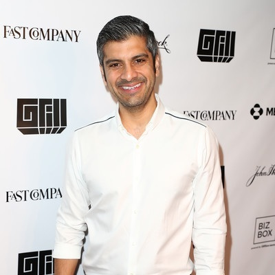 Saneel Radia, EVP Global Chief Innovation Officer R/GA