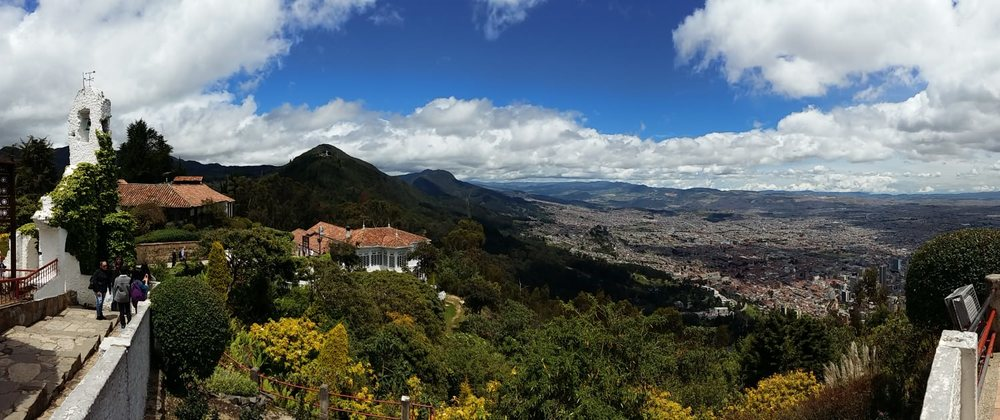 Yoga Internship Program, Medellín, Colombia, South America - teach and work in a yoga studio - travel 18