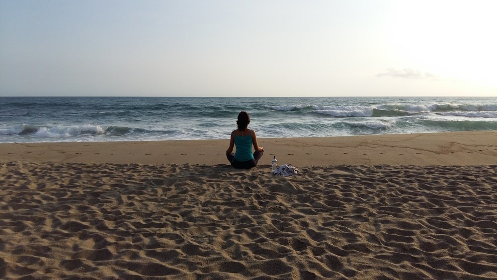 Yoga Internship Program, Medellín, Colombia, South America - teach and work in a yoga studio - travel 20