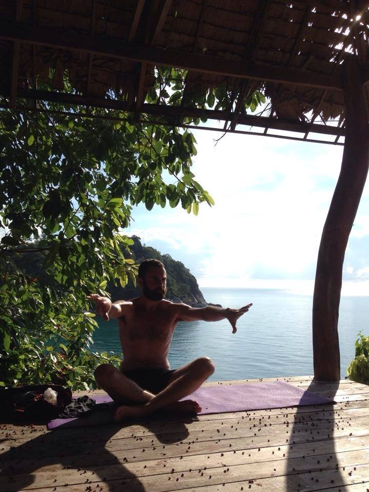 Yoga Internship Program, Medellín, Colombia, South America - teach and work in a yoga studio - teach to travel 1