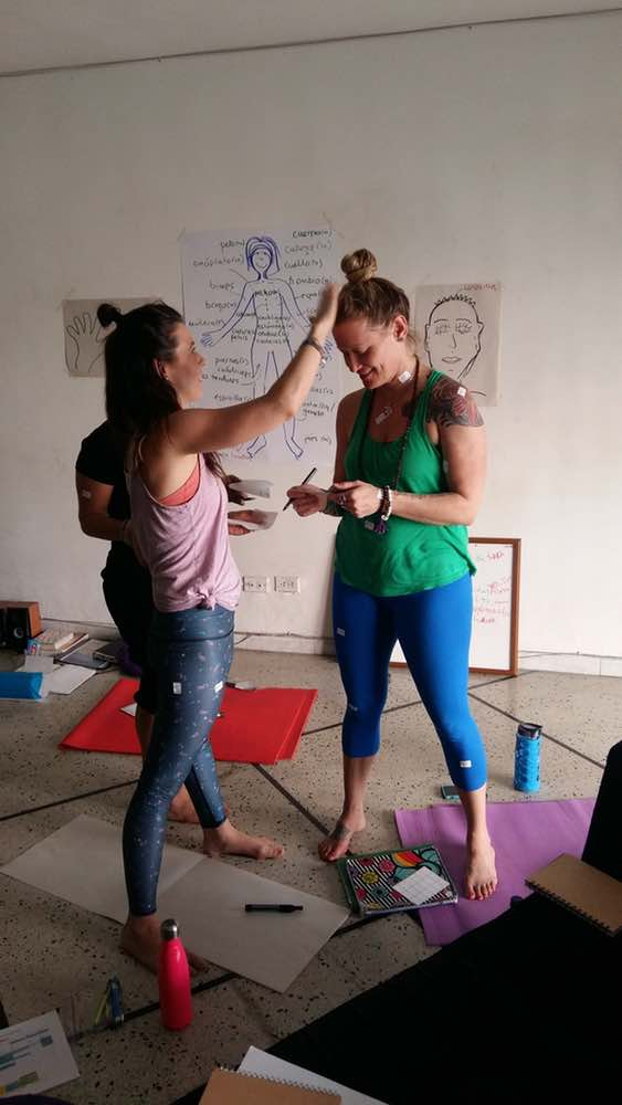 Yoga Internship Program, Medellín, Colombia, South America - teach and work in a yoga studio - photos February 3