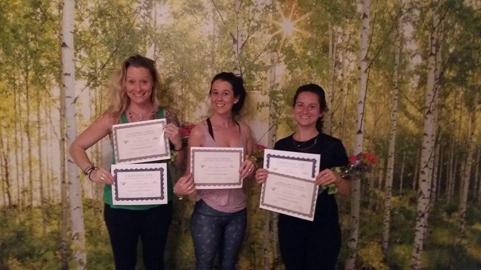 Yoga Internship Program, Medellín, Colombia, South America - teach and work in a yoga studio - photos February 24