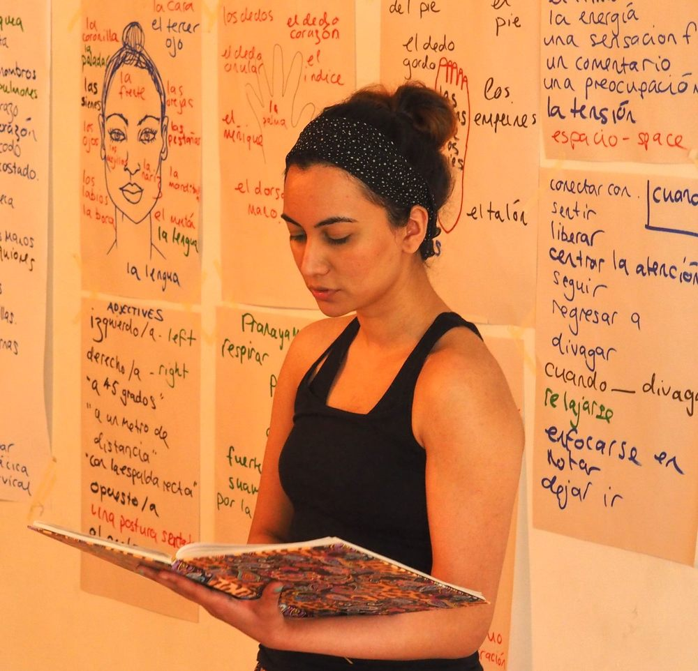 Yoga Internship Program, Medellín, Colombia, South America - teach and work in a yoga studio - dates and prices 1