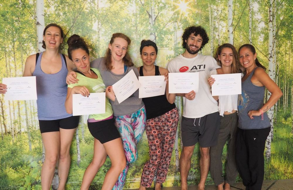 Yoga Internship Program, Medellín, Colombia, South America - teach and work in a yoga studio - spanish language course for yoga teachers photos 24