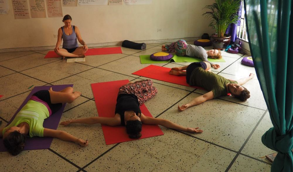 Yoga Internship Program, Medellín, Colombia, South America - teach and work in a yoga studio - spanish language course for yoga teachers photos 26