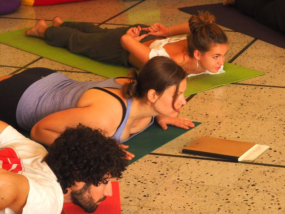 Yoga Internship Program, Medellín, Colombia, South America - teach and work in a yoga studio - spanish language course for yoga teachers photos 28