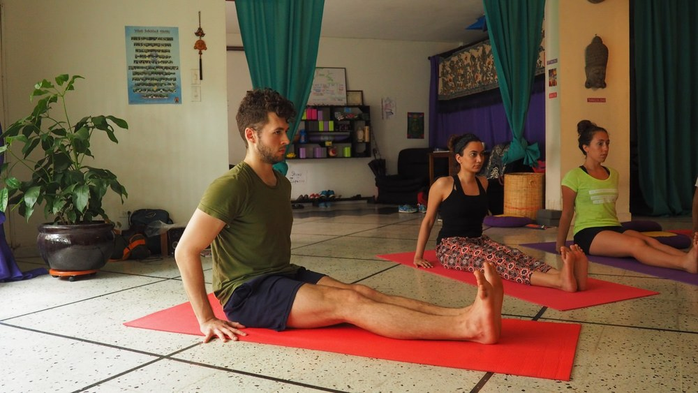 Yoga Internship Program, Medellín, Colombia, South America - teach and work in a yoga studio - spanish language course for yoga teachers photos 33