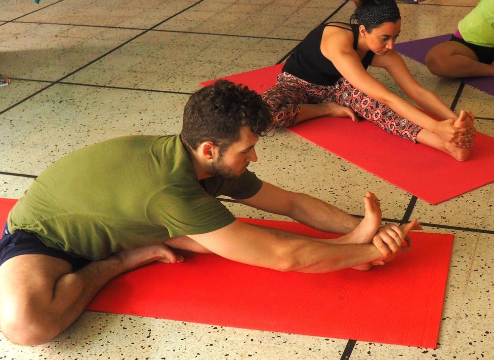 Yoga Internship Program, Medellín, Colombia, South America - teach and work in a yoga studio - spanish language course for yoga teachers photos 31