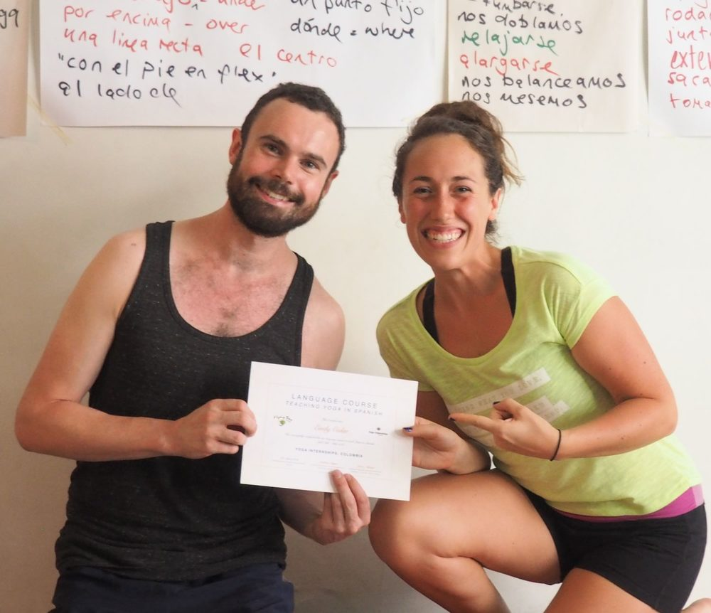 Yoga Internship Program, Medellín, Colombia, South America - teach and work in a yoga studio - spanish language course for yoga teachers photos 46