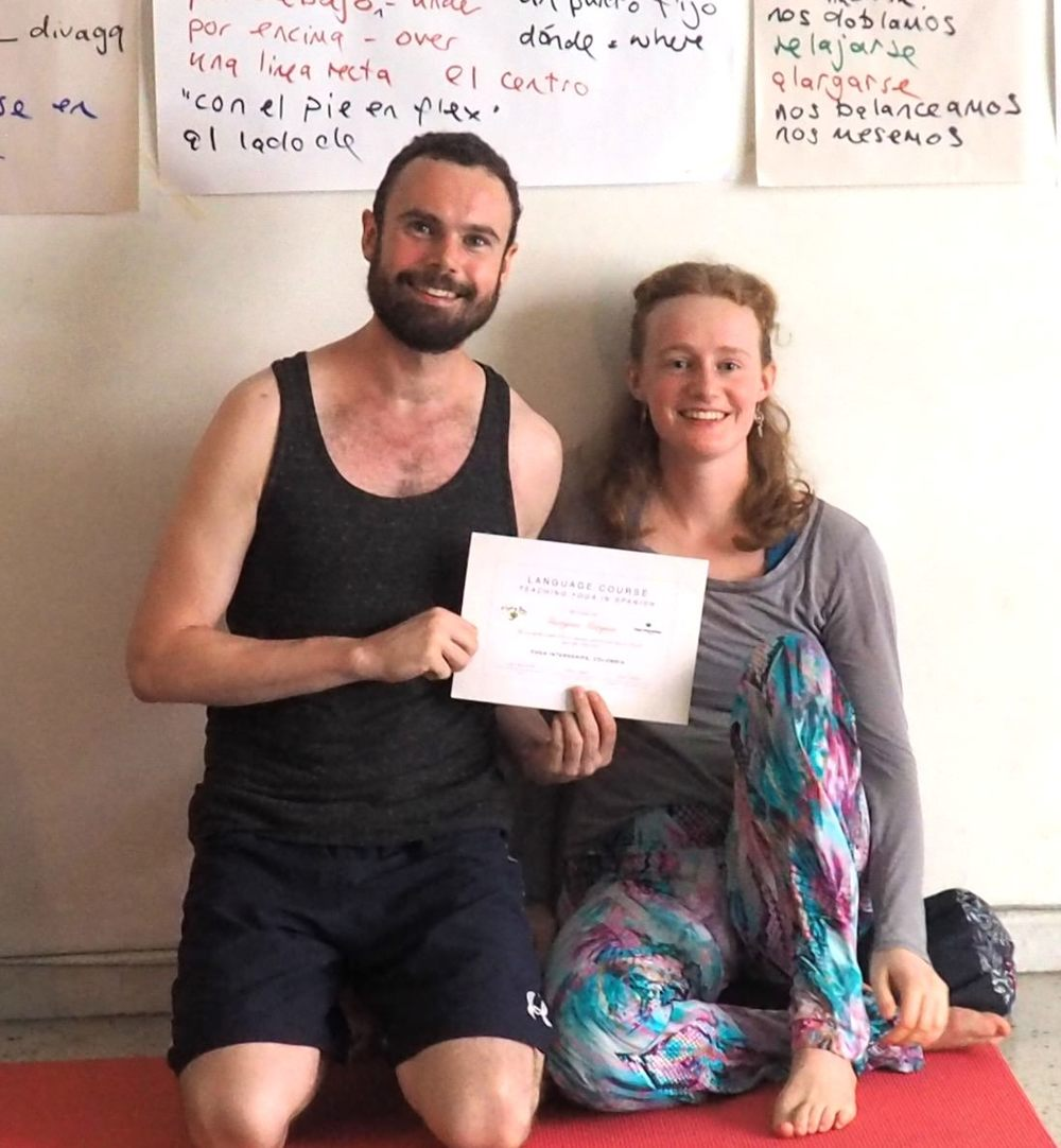 Yoga Internship Program, Medellín, Colombia, South America - teach and work in a yoga studio - spanish language course for yoga teachers photos 47