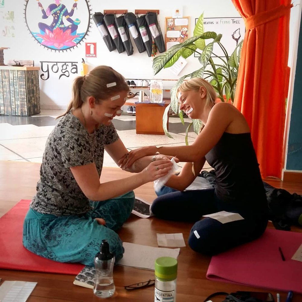 200 hour yoga alliance teacher training Medellin Colombia 1.jpg