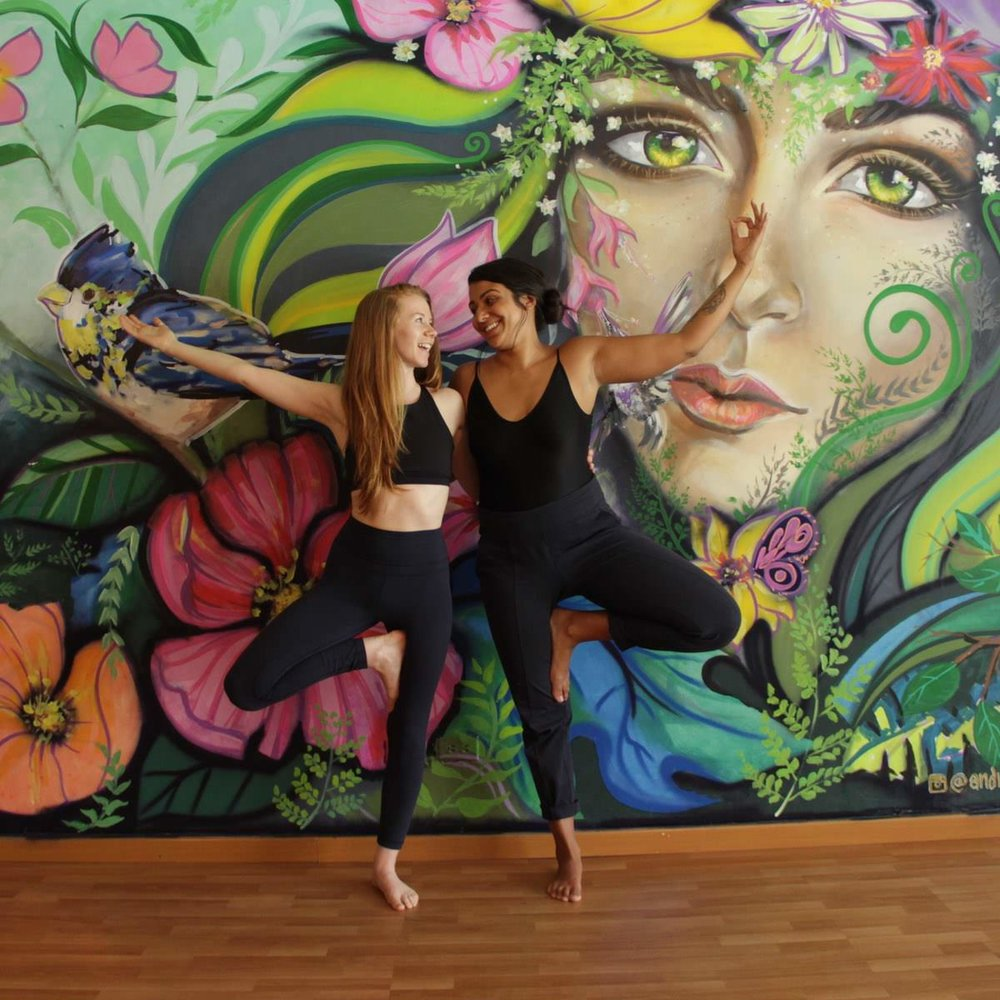 200 hour yoga alliance teacher training Medellin Colombia 3.JPG