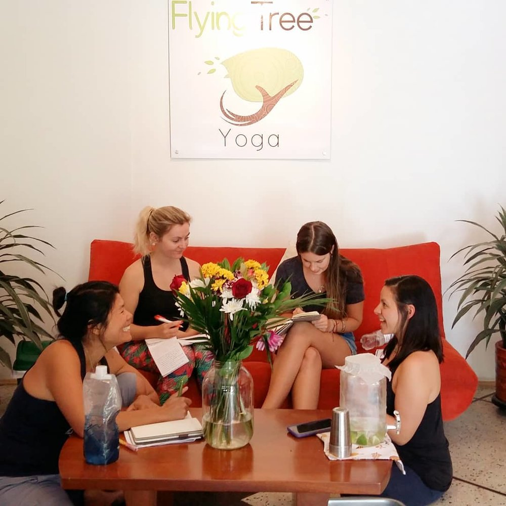 yoga internships Colombia teach work learn yoga studio Medellín.jpg