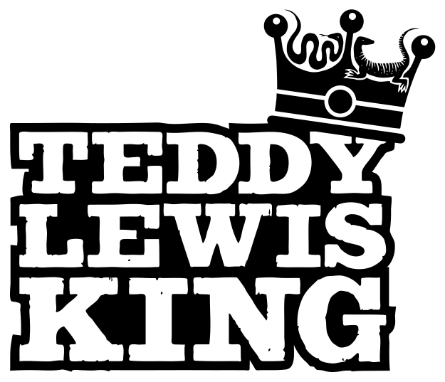 Teddy Lewis King