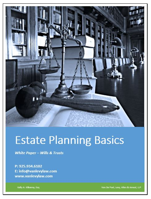 Do You Have a Trust?              Get a Free White Paper on                  Estate Planning