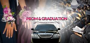 Prom and Graduation Safety