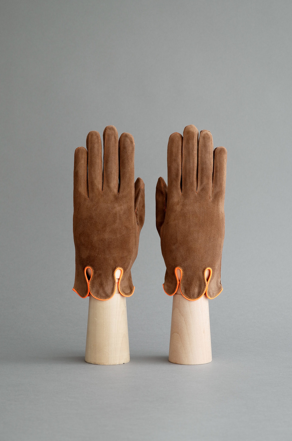 Thomas Riemer reindeer unlined gloves