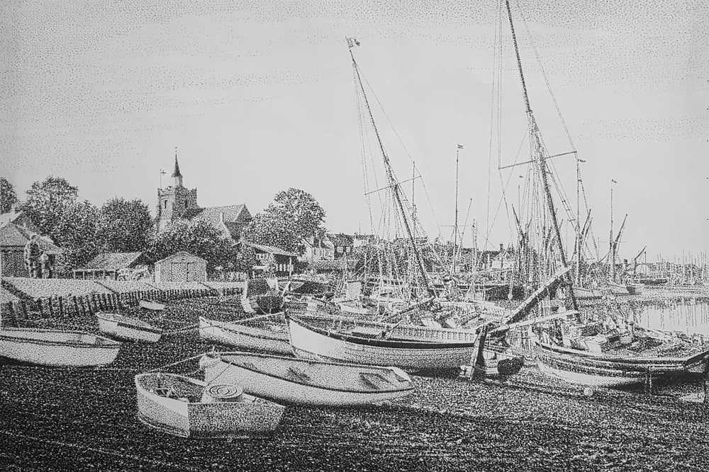 THE HYTHE MALDON 1985