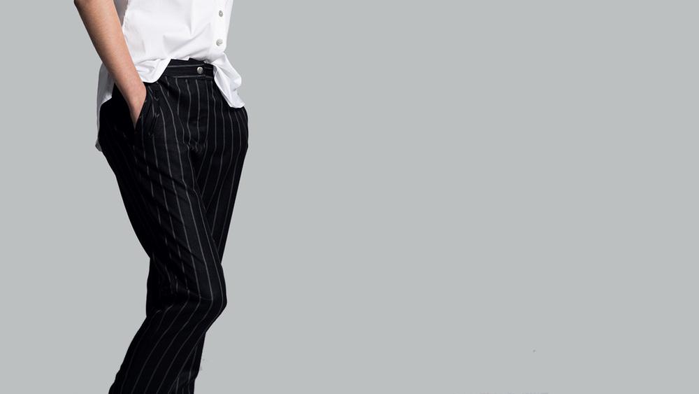 The Tomboy Pant.