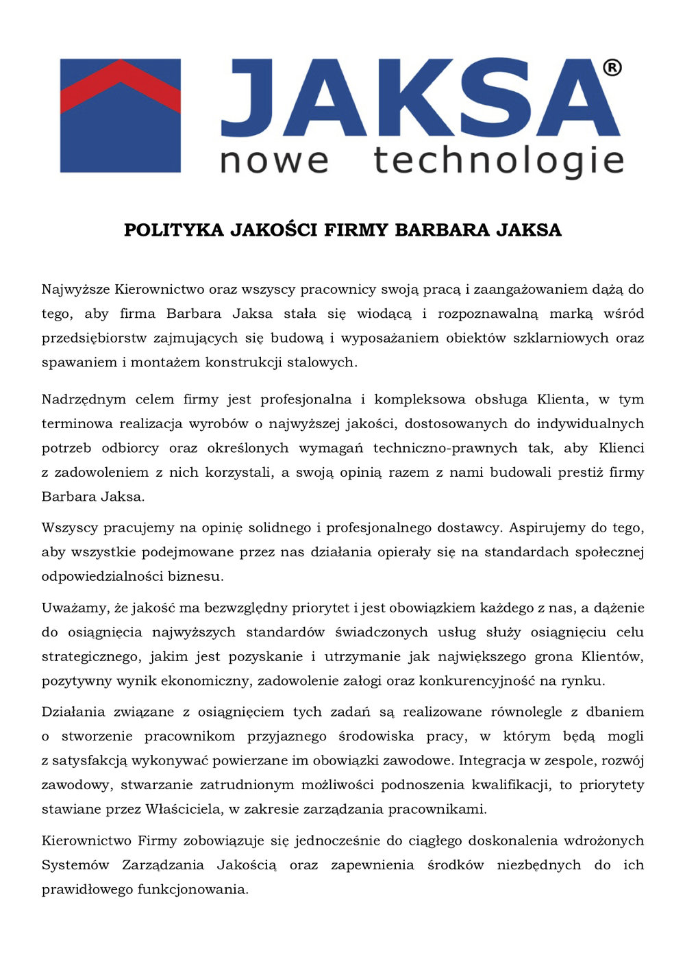 POLITYKA JAKOŚCI FIRMY BARBARA JAKSA.jpg