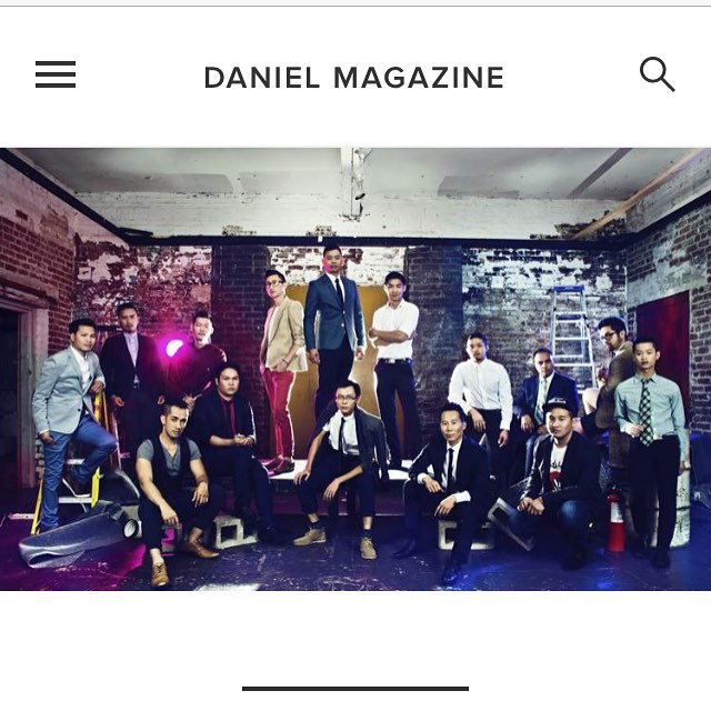 Our new site has arrived! Check out danielmagazine.com for some great articles on our gay Asian men around the world. #danielmagazine #iamadaniel #gay #gaysian #gayasian #gay men #lgbtq #LGBT