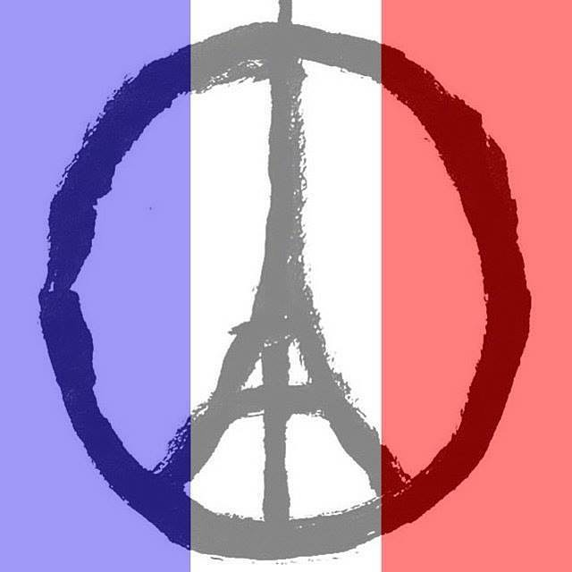 The entire Daniel Magazine staff stands by the rest of the world in sending our thoughts and prayers to those in Paris. #prayforparis #paris #unitedwestand #weareone #onelove #peace