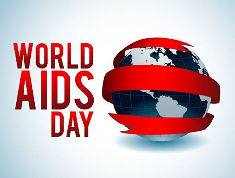 Dec. 1st is World AIDS Day. Get tested and remember those that we've lost to this terrible disease. No longer a death sentence, HIV is treatable if found early. Find more info at www.worldaidsday.com #hiv #aids #worldaidsday #gettested #statusissexy #savesexy