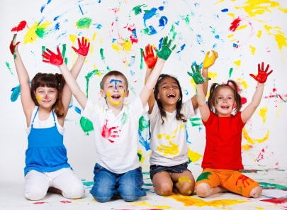 Activities For Kids Au Pair At Home