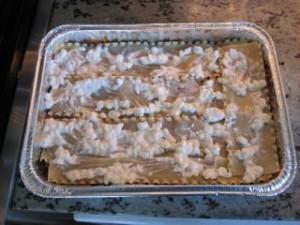 lasagnacottagecheese