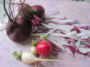farmsharefoodbeetsradish